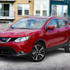 U.S. pricing for Nissan 2018.5 Rogue Sport