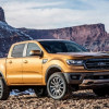 See How Ford Is Testing the 2019 Ranger +Videos and Archived Backgrounders