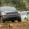 "Jeep® and Ram Truck Brands Dominate Annual Northwest Automotive Press Association (NWAPA) ""Mudfest"""