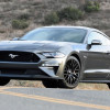 2018 Ford Mustang GT; 10 Speed Automatic Review and Test Drive By Rob Eckaus