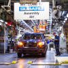 Big 7 Passenger Subaru Ascent Production Begins In Indiana