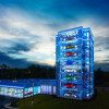 Carvana Debuts Country's Newest Car Vending Machine in Charlotte