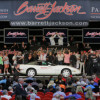 "Barrett-Jackson Throttles up ""Driven Hearts"" Campaign to Raise Money and Awareness for Heart Health"