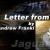 Letter from Europe May 2018 - Road Tests