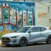 About All-New 2019 Hyundai Veloster and Hyundai Veloster Turbo