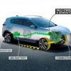 About New Kia Diesel Hybrid