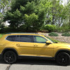 2018 Volkswagen Atlas SEL Premium 4Motion Review By John Heilig