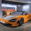 Full-Size Lego McLaren 720S Now On Display in Los Angeles at Petersen Automotive Museum