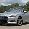 Silvercar Rental Adds Audi A5 Cabriolet to its Fleet