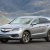 2018 Acura RDX Earns Parents Magazine Spot on '10 Best Family Cars 2018' List