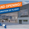Get High In Colorado: Wings Over the Rockies Announces Opening Weekend For Exploration of Flight at Centennial Airport