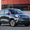 "2018 Fiat 500L Named ""Best Economic Performance"" by Automotive Science Group"