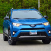 2018 Toyota RAV4 Hybrid Review - By Larry Nutson, More Power More Economy More