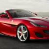 Ferrari Chooses Bridgestone Run Flat for Portofino Convertible Sports Car