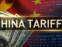 "Tariffs On ""Made In China"" Products Coming Into US Market"