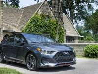 2019 Hyundai Veloster Review By Thom Cannell - GTI Competitor? +VIDEO - It's E15 Approved!