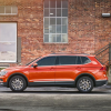 2018.5 Volkswagen Tiguan Review By Thom Cannell
