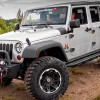 New Arconic Alloy Allows 2018 Jeep® Wrangler To Lose Weight