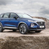 Hyundai Announces Pricing for All-New 2019 Santa Fe