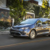 Official 2019 Chrysler Pacifica / Pacifica Hybrid Fact Sheet