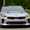 2018 Kia Stinger Review By Larry Nutson