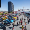 Japanese Car Cruise-In and Super Street Meet Petersen Museum LA July 22, 2018