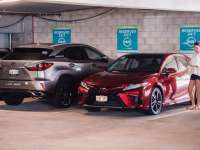 Buy A Toyota Or Lexus By The Hour In Honolulu +VIDEO