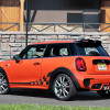 MINI USA to Debut New MINI John Cooper Works Hardtop International Orange Edition on MINI Takes The States