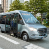 World premiere: New Mercedes-Benz Minibuses
