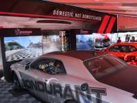 Dodge Invites Enthusiasts to Test Their Skills on Dodge Challenger SRT Demon Simulators