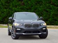 2019 BMW X4 First Drive Review By Larry Nutson