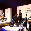 Yadea Launches Diamond Edition Mopeds in 77 Countries