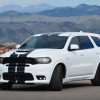 2018 Dodge Durango SRT 392 Rocky Mountain Review By Larry Nutson