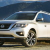2018 Nissan Pathfinder Platinum 4WD Review By John Heilig