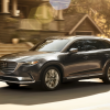 Mazda CX-9 Unveils New Features and Refinements for 2019