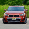 2018 BMW X2 Review +VIDEO By Larry Nutson