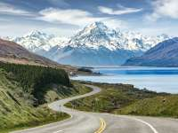 The Auto Channel; Enjoy The Drive - Great Drives - New Zealand