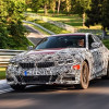 Seventh Generation BMW 3 Series Final Chassis Tuning At The Nürburgring's Nordschleife