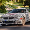 All-New BMW 3 Series Sedan Gets Tested at the Green Hell