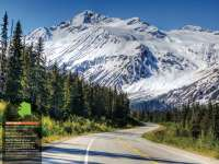 The Auto Channel Enjoy The Drive: Great Drives - End Of The Road Alaska