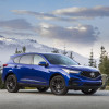 2019 Acura RDX Earns Top Award From IIHS