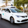 Waymo self-driving vehicles hit snags in Phoenix tests