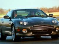 Enjoy A Great Drive Though Normandy France - Will An Aston Martin Fit Through The Chunnel?