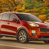 2018 Kia Sportage Named Top Pick for Teens