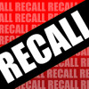 GM Recall - Gas In The Brake Pistons Can Make Brake Pedal Spongy And May Cause An Accident