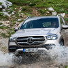 The 2019 Mercedes-Benz GLE SUV Preview: Specs, Prices and Images