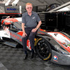 On the Passing of Don Panoz by Jon Rosner