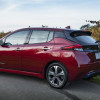 2019 Nissan Leaf EV Preview, Prices, Specs and Models