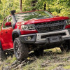 Chevrolet Colorado ZR2 Bison Joins Mid-sized Pickup Herd
