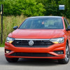2019 Volkswagen Jetta Fast and Also Efficient - Review By Larry Nutson - It's E15 Approved